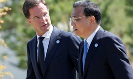 Discord over South China Sea clouds Asia-Europe summit