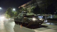 Factbox: Coups and plots in Turkey over past 50 years