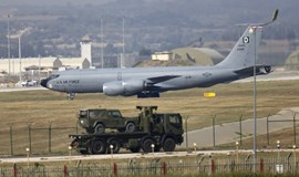 Turkey reopens air base for U.S fight against Islamic State: Pentagon