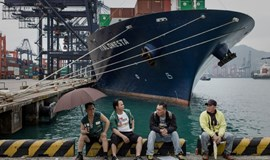 E.Asian shipping emissions kill tens of thousands: study