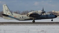 Indian military plane with 29 on board missing in Bay of Bengal