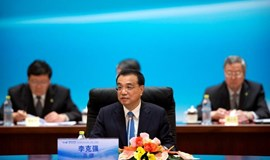 China's premier says world should step up economic policy coordination