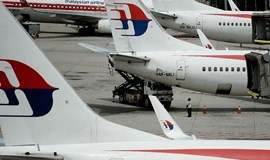 MH370 pilot flew similar doomed route on home simulator: report
