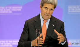 Kerry to press ASEAN meeting to launch talks on South China Sea disputes