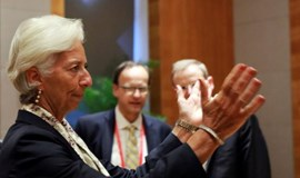 Brexit front and center as G20 finance heads meet in China