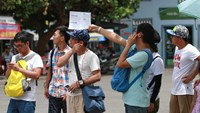 Tourism ministry seeks to expel 66 illegal Chinese workers