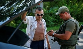 Ukraine, after war, becomes a trove for black market arms trade