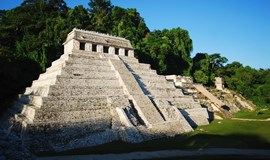 Canal found under Maya pyramid: Gateway to afterlife?