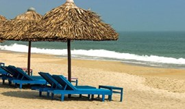 A day at the beach is cheapest in Vietnam: ranking
