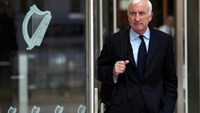 Ireland jails top bankers over 2008 banking meltdown