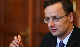 Hungarian foreign minister says Russia poses no threat to NATO members