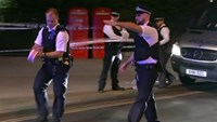 One killed, five injured in London knife attack