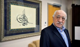 U.S. says evaluating new Turkish documents on alleged coup leader