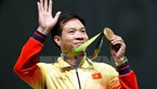 Hoang Xuan Vinh becomes Vietnam's first Olympic gold medallist