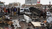 Death toll in Pakistani hospital bombing rises to 45