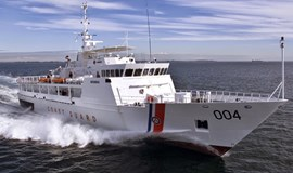 Japan in talks to deliver two coast guard ships to Philippines