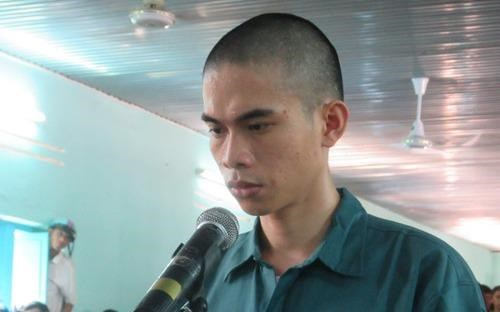 Nguyen Bao Vu, 24, is convicted of murder and kidnapping.
