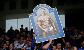 Lineker keeps promise by baring almost all on TV