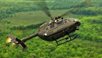 Thai army searches for missing military helicopter, five on board
