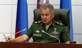 Russia says close to joint military action with U.S. in Aleppo: agencies