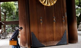 Japan PM sends ritual offering to Yasukuni shrine for war dead