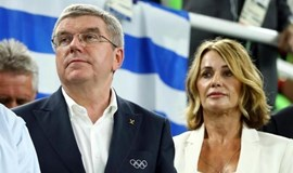 You can run but you can't hide, IOC tells doping cheats