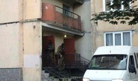 Russian special forces kill four militants in St Petersburg