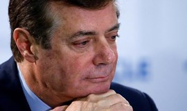 Trump campaign chairman helped pro-Russians in Ukraine move money to U.S. firms: AP