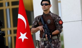 Car bomb kills three, wounds 100 in eastern Turkey: sources