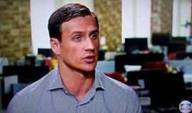Lochte apologizes to Brazil on national TV