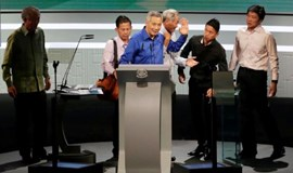 PM Lee's health scare exposes Singapore's leadership uncertainty