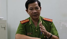 HCMC district police chief removed for wrongful prosecution