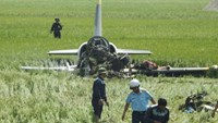 One pilot killed in Vietnam Air Force jet trainer crash