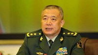 Senior Chinese general arrested for corruption: HK newspaper