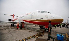 China launches state-owned aircraft engine maker: state media