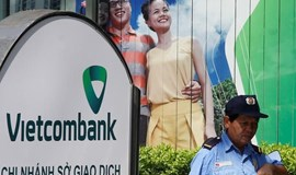 Singapore's GIC to take 7.7 pct stake in Vietnam's Vietcombank