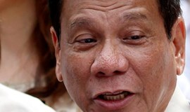 Philippines' Duterte offers reward for corrupt police linked to drugs