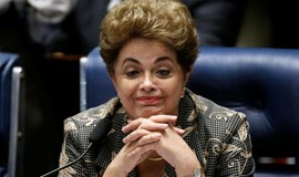 Defiant Rousseff says Brazil's democracy on trial with her