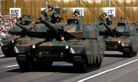 Mitsubishi Heavy discusses U.S. armored vehicle tie up after losing sub deal