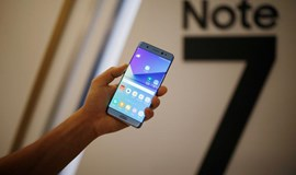 Samsung warns of more Galaxy Note delays amid battery explosion claims
