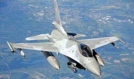 Asia is a growth market for military aircraft