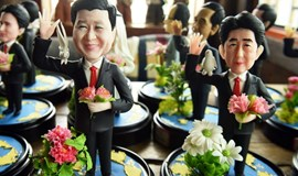 China puts on best face for G20 summit
