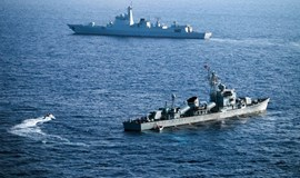 China building in disputed shoal: Philippines' Duterte