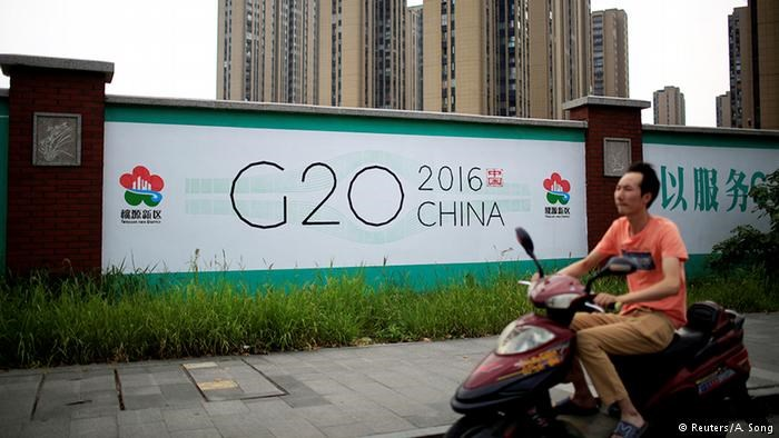 Economic czars warn G-20 of risk from populist backlash on trade