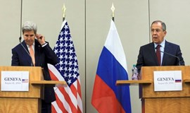 U.S., Russia meeting on Syria ends without a deal