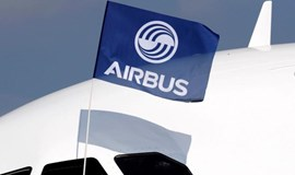 Vietnamese airlines order 40 Airbus jets worth $6.5 billion