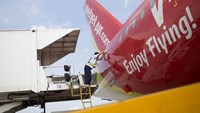 Airbus said to discuss multi-billion dollar order with VietJet