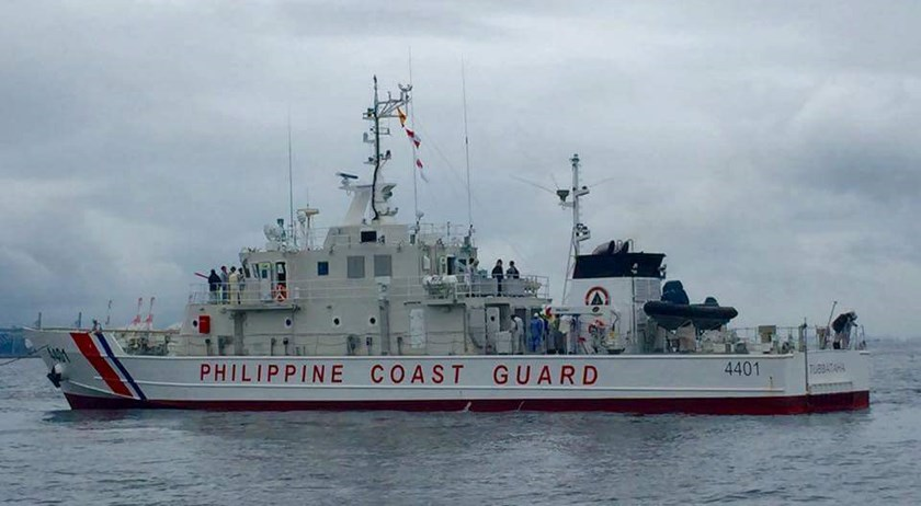 Japan to provide planes, ships for Philippines amid sea dispute with China