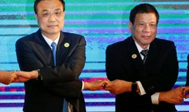 Tensions over South China Sea belie summit cordiality