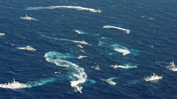 Japan to provide patrol ships to Vietnam amid maritime row with China